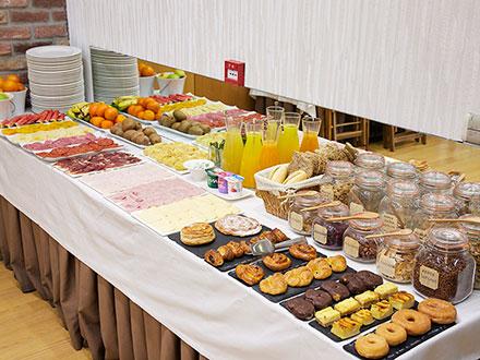 Gastronomía Navarra hotel