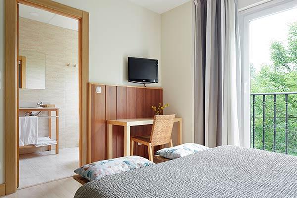 habitaciones-hotel-camino-de-santiago