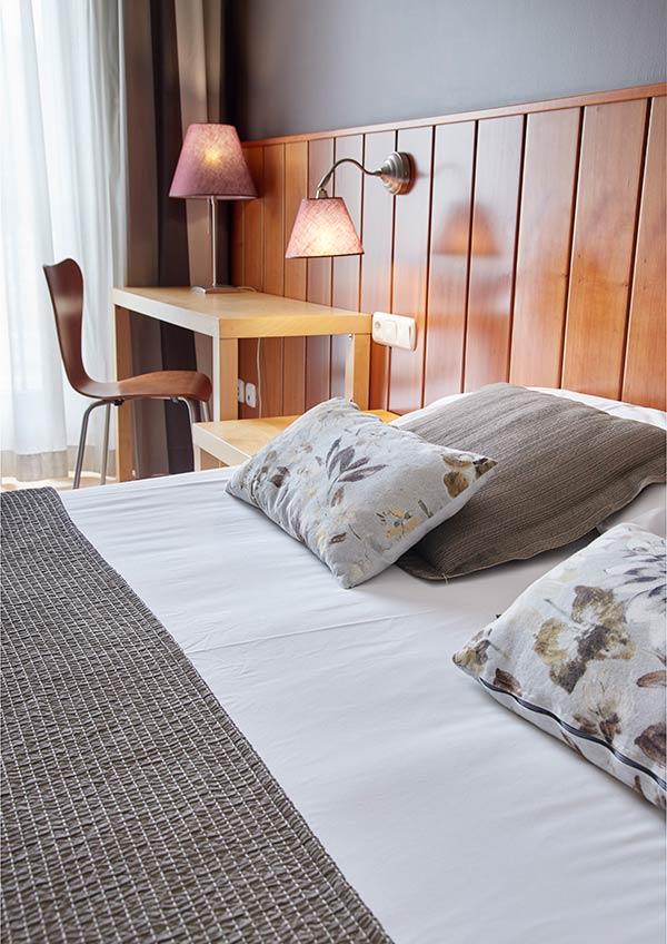Hotel en Navarra camino de Santiago